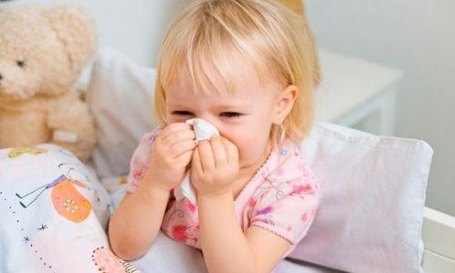 Як запобігти і як лікувати затяжний нежить у дитини?
