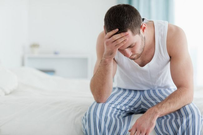 Метастази при раку передміхурової залози і їх локалізація в організмі чоловіка