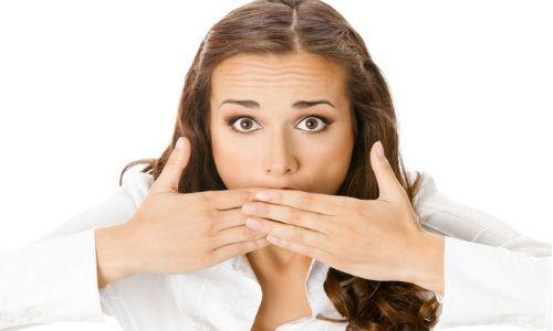 Причини запаху з шлунка і як від нього позбутися