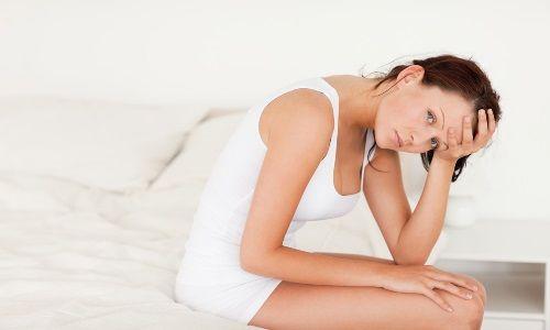 Схильність жіночого організму до захворювання гемороєм