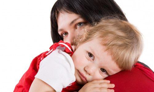 Остеомієліт у дітей