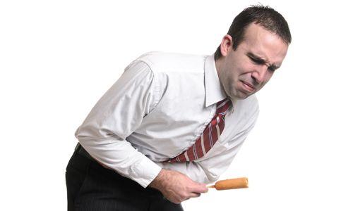 Причини виникнення тяжкості в шлунку після їжі