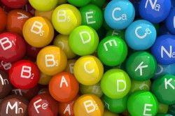 Вітамінні комплекси для підвищення імунітету