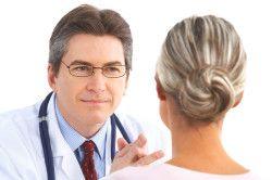 Консультація лікаря з питання лікування нежиті