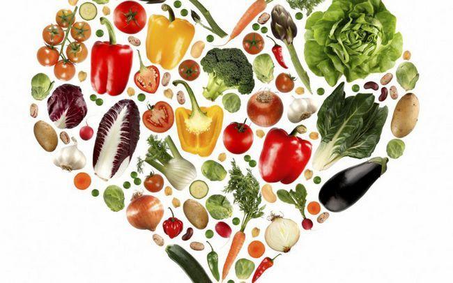 Найкорисніші продукти для здоров`я чоловіків