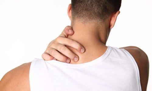 Шийно грудний остеохондроз