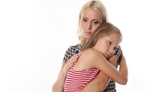 Симптоми і лікування бронхіту у дітей