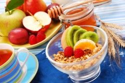 Корекція раціону харчування при геморої