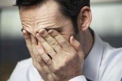 Больовий синдром при геморої