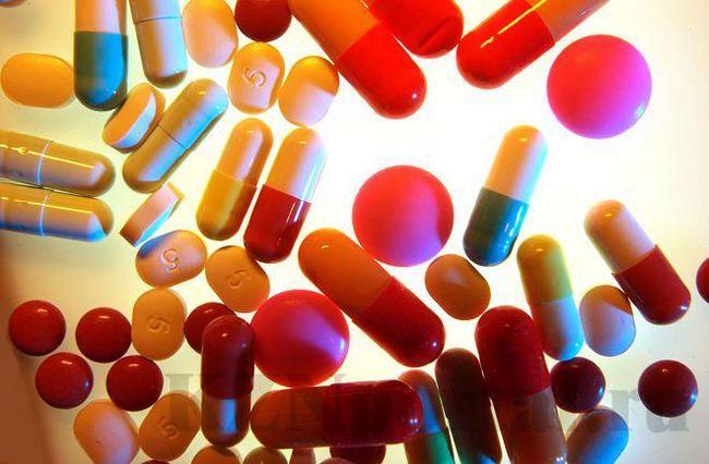 Симптоми і лікування мікоплазми та уреаплазми у чоловіків