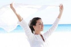 Дихальна гімнастика для зміцнення нервової системи