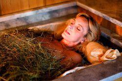 Трав`яні ванни для заспокоєння нервової системи