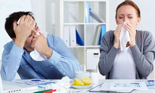 Так чи необхідні уколи від грипу і застуди?
