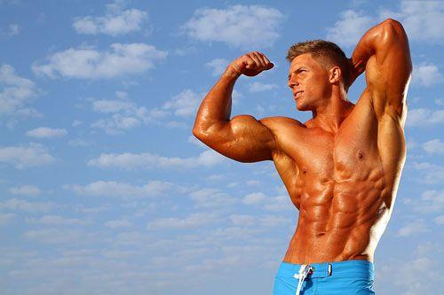 Вплив тестостерону та інших чоловічих гормонів на організм