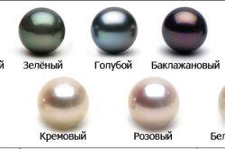 Камінь перли: магічні властивості