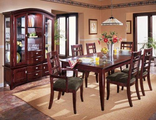 Меблі для їдальні кімнати