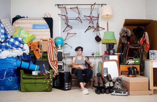 Позбавляємося від мотлоху і притягуємо удачу в будинок: як правильно викидати старі речі